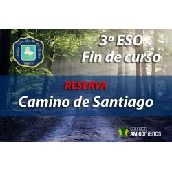 Excursión GRANJA ESCUELA Salesianos